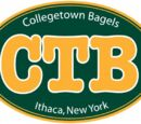 Collegetown Bagels, Cornell University et Ithaca, Ny