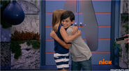Emily & Ethan hug 105