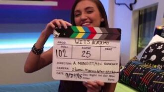 Live on Set Wits Academy
