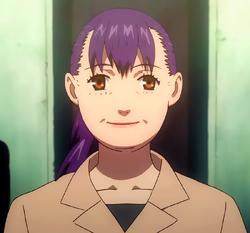 Megumi Sudo