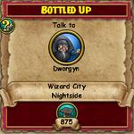 Q KT Bottled Up 5