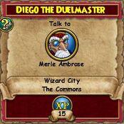 DiegoTheDuelmaster2-WizardCityQuests