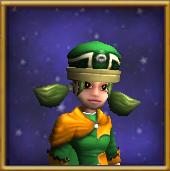 Hat of Primacy Female