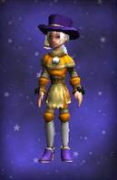Robe GH Vestment of Serenity Female