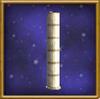 Tall Broken Pillar