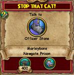 MB Q Stop That Cat 6