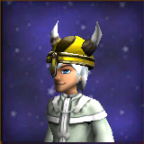 Hats GH Firebrand's Coif Male