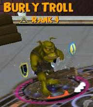 Burly Troll