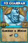 Ice Guardian (Spell)