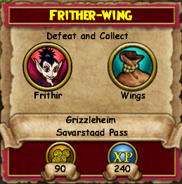 Frither-Wing