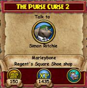 The Purse Curse 2