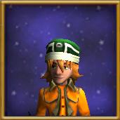 Hat of Primacy Male