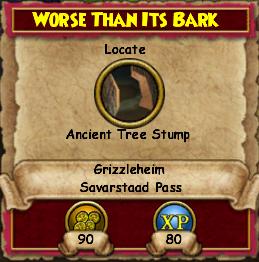 Worse Than Its Bark