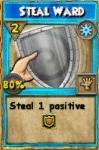 Steal Ward