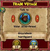 Trade Voyage