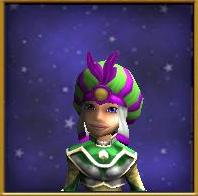 Hat Helm of the Citadel Female