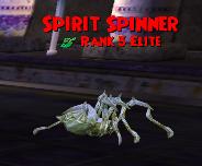 Spirit Spinner