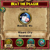 Quest beattheplague 02