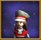 Mugsy's Distressing Hat Female