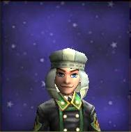 Cap of Oblivion Male