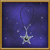 Amulet of Dark Desires