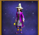 Thinker's Robe