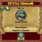 Crystal Command1