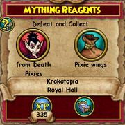 Mything Reagents 6