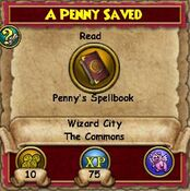 APennySaved2-WizardCityQuests