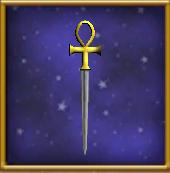 Somatic Dagger