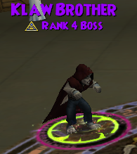 Klaw Brother