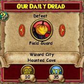 OurDailyDreadD1-WizardCityQuests
