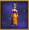 Robe Halcyon's Robe Female