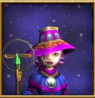 Hat MS Youkai's Hat of Kindness Female