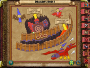 Stone Rose Dragons Roost Map