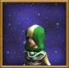 Hat Resistive Mask Female
