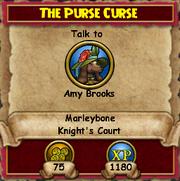 The Purse Curse