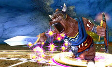 Boss GH Haldor Stormwatcher