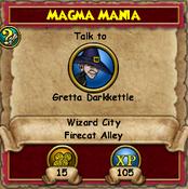 Magma Mania 2