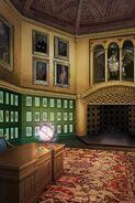 Headmaster office