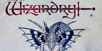 Wizardry Gaiden III: Scripture of the Dark