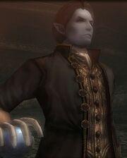 Sorceror Gentleman