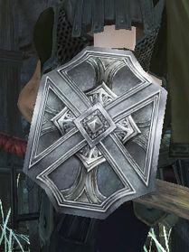 Shield SolidMetal