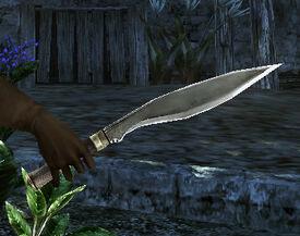 Dagger Assassin's