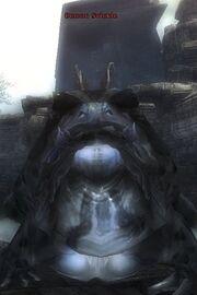 Demon Svickle