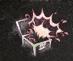 Trap Explode Icon