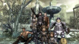 Wizardry-clan