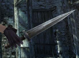 Dagger Devil Knife