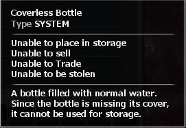 Coverless Bottle2