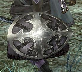 Shield Thief
